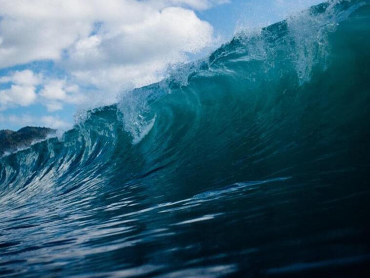 Σάμος Τσουνάμι Εύβοια