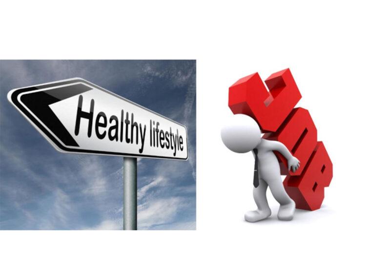 Υγιεινή ζωή