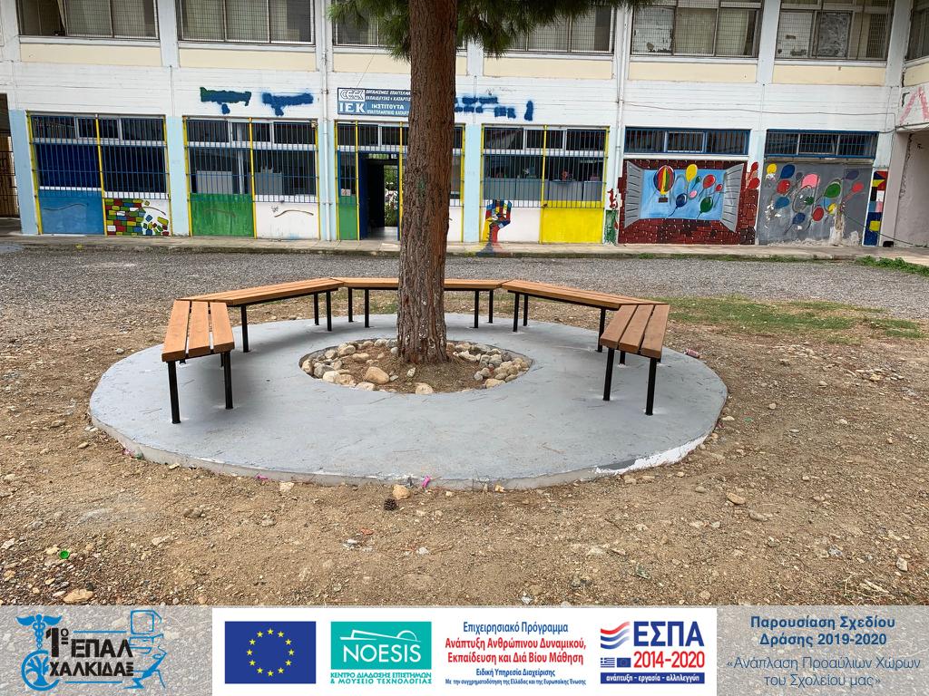 Το 1ο ΕΠΑΛ Χαλκίδας υλοποίησε το σχέδιο δράσης, Ολοκλήρωση & Παρουσίαση Σχεδίου Δράσης 1ου ΕΠΑΛ Χαλκίδας στα πλαίσια του Προγράμματος «Μια Νέα Αρχή στα ΕΠΑΛ», Eviathema.gr   Εύβοια Τοπ Νέα Ειδήσεις