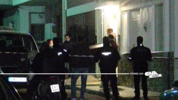 γιος μετά από έντονο καυγά μαχαίρωσε και σκότωσε, Φρίκη στην Δράμα! Μαχαίρωσε και σκότωσε τη μητέρα του (pics, video), Eviathema.gr   Εύβοια Τοπ Νέα Ειδήσεις