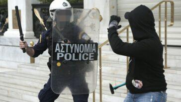 ρόλος της Ελληνικής Αστυνομίας στην εφαρμογή