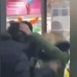 , Λονδίνο: Γυναίκα έριξε κουτουλιά επειδή πελάτης δεν φορούσε μάσκα [βίντεο], Eviathema.gr | Εύβοια Τοπ Νέα Ειδήσεις
