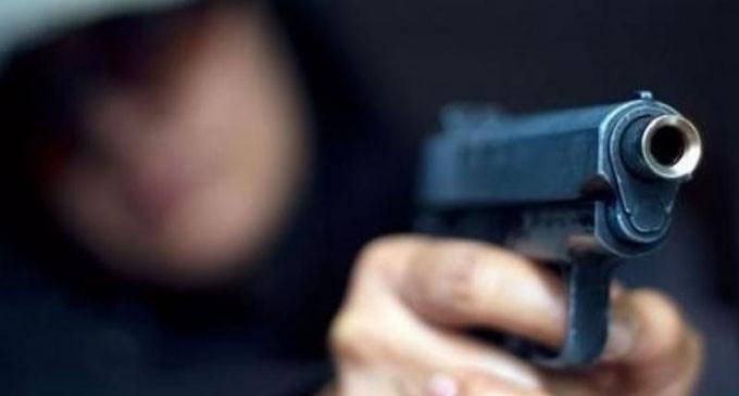 , Αυλωνάρι Ευβοίας: Μαθητής Γυμνασίου κυκλοφορούσε με όπλο – Στο αυτό φόρο μαζί με τον πατέρα του, Eviathema.gr | Εύβοια Τοπ Νέα Ειδήσεις
