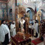 , Λαμπρός Εορτασμός του Αγίου Δημητρίου στην Ιερά Μητρόπολη Καρυστίας, Eviathema.gr   Εύβοια Τοπ Νέα Ειδήσεις