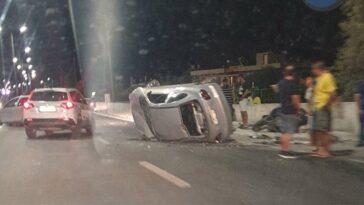 Θανάσιμα τραυματίστηκε άτυχος τροχαίο, Θρήνος στη Ρόδο: Όχημα παρέσυρε 43χρονο πατέρα δύο παιδιών όταν πήγε να βοηθήσει σε τροχαίο, Eviathema.gr | ΕΥΒΟΙΑ ΝΕΑ - Νέα και ειδήσεις από όλη την Εύβοια