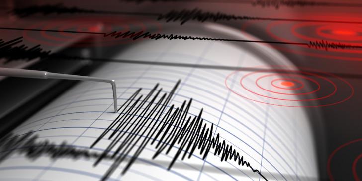 Ασθενής σεισμική δόνηση μεγέθους, Ερέτρια: Σεισμός το βράδυ της Τετάρτης, Eviathema.gr | Εύβοια Τοπ Νέα Ειδήσεις