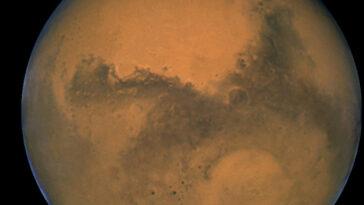 , Ενδείξεις για πρόσφατη έκρηξη ηφαιστείου στον Άρη – Τι υποστηρίζουν Aμερικανοί επιστήμονες (pics), Eviathema.gr | ΕΥΒΟΙΑ ΝΕΑ - Νέα και ειδήσεις από όλη την Εύβοια