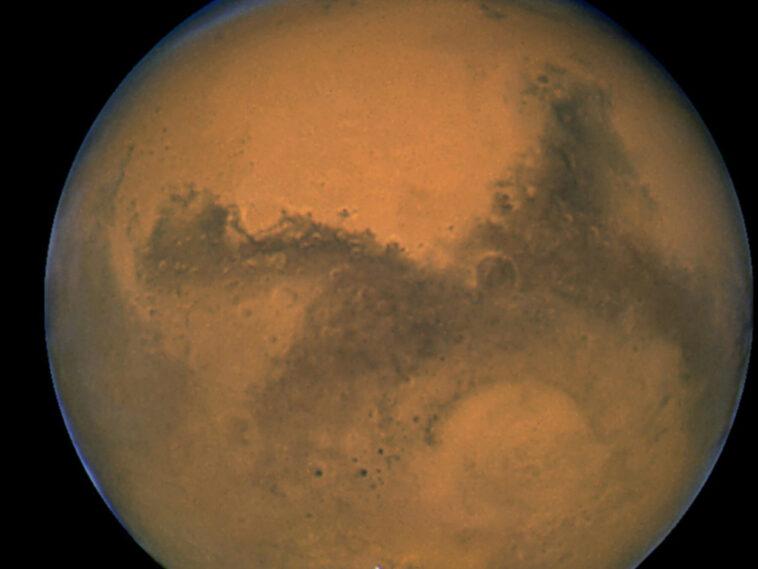 , Ενδείξεις για πρόσφατη έκρηξη ηφαιστείου στον Άρη – Τι υποστηρίζουν Aμερικανοί επιστήμονες (pics), Eviathema.gr   ΕΥΒΟΙΑ ΝΕΑ - Νέα και ειδήσεις από όλη την Εύβοια