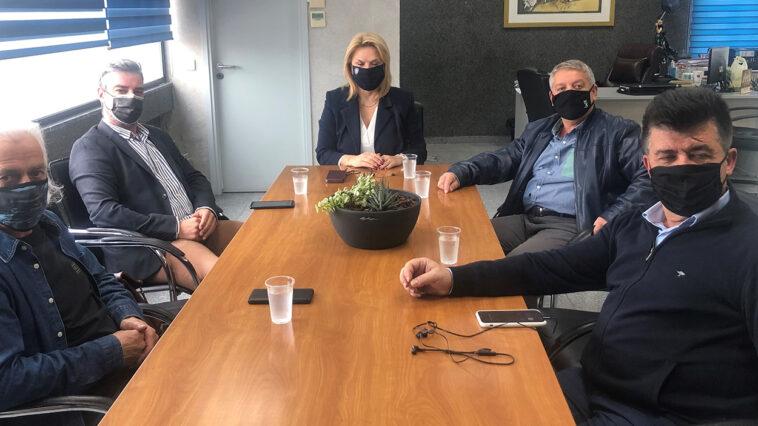 Χαλκίδα Νέα Έλενα Βάκα Γιάννης Γεροντίτης Δημοκριτος