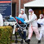 , Κορονοϊός: Πιέζεται το σύστημα υγείας στη Γερμανία – Αυξάνονται τα θύματα της πανδημίας, Eviathema.gr   Εύβοια Τοπ Νέα Ειδήσεις