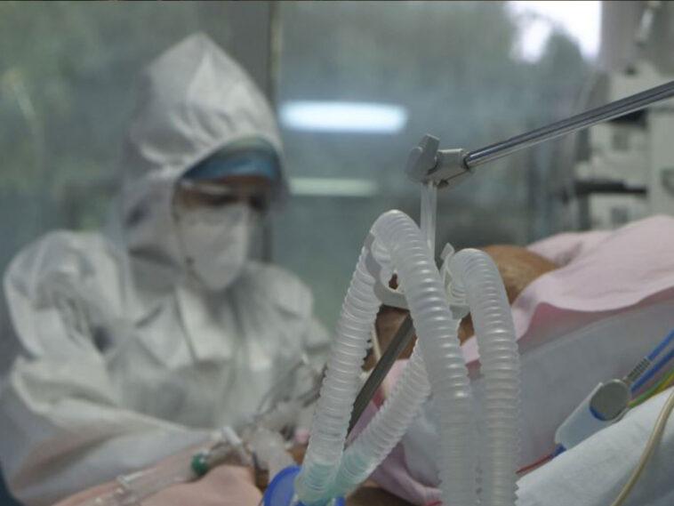 Ο Γιώργος Κυριαζόπουλος άφησε την τελευταία του πνοή, Λαμία : Πέθανε ο διευθυντής της ΜΕΘ του νοσοκομείου, Eviathema.gr   Εύβοια Τοπ Νέα Ειδήσεις