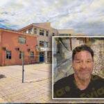 , Χαλκίδα Ευβοίας: Εξιτήριο πήρε ο διευθυντής του 5ου Γυμνασίου – Αρνητικός στο τεστ κορονοϊού, Eviathema.gr | Εύβοια Τοπ Νέα Ειδήσεις