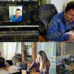 , Δήμος Μαντουδίου – Λίμνης – Αγ. Άννας: Ξεκίνησε μέσω τηλεδιάσκεψης η συνεδρίαση του Δημοτικού Συμβουλίου, Eviathema.gr   Εύβοια Τοπ Νέα Ειδήσεις