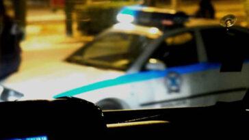 Εύβοια Νέα Επίθεση σε αστυνομικούς