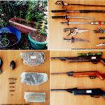 , Λαμία: Σύλληψη για καλλιέργεια και διακίνηση ναρκωτικών [ΦΩΤΟΓΡΑΦΙΕΣ], Eviathema.gr | Εύβοια Τοπ Νέα Ειδήσεις