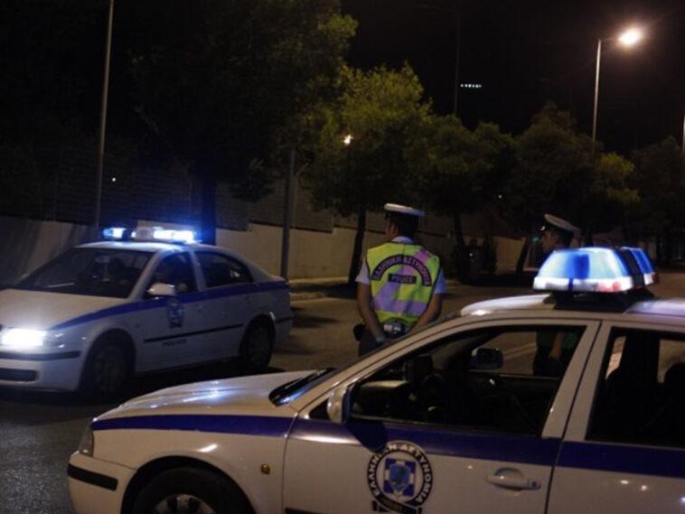 Συμπλοκή ομάδας αλλοδαπών σημειώθηκε, Ένας νεκρός μετά από συμπλοκή αλλοδαπών στη Λάρισα, Eviathema.gr | Εύβοια Τοπ Νέα Ειδήσεις