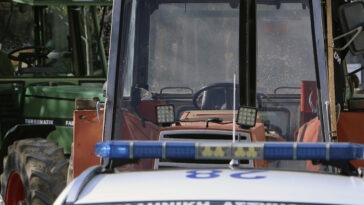 καταπλακώθηκε από τρακτέρ, Μεσσηνία: Νεαρός καταπλακώθηκε από τρακτέρ και σκοτώθηκε, Eviathema.gr | Εύβοια Τοπ Νέα Ειδήσεις