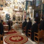 , Ιερατικές συνάξεις στην Μητρόπολη Χαλκίδας, Eviathema.gr | Εύβοια Τοπ Νέα Ειδήσεις
