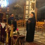 , Μητροπολίτης Χαλκίδος Χρυσόστομος: Προσευχή το μόνο μας στήριγμα, Eviathema.gr | Εύβοια Τοπ Νέα Ειδήσεις