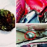 , Λίμνη Ευβοίας: Σύλληψη ημεδαπού το βράδυ της Πέμπτης – Έκρυβε καλά τα ναρκωτικά πίσω από το κάθισμα του οδηγού, Eviathema.gr | Εύβοια Τοπ Νέα Ειδήσεις