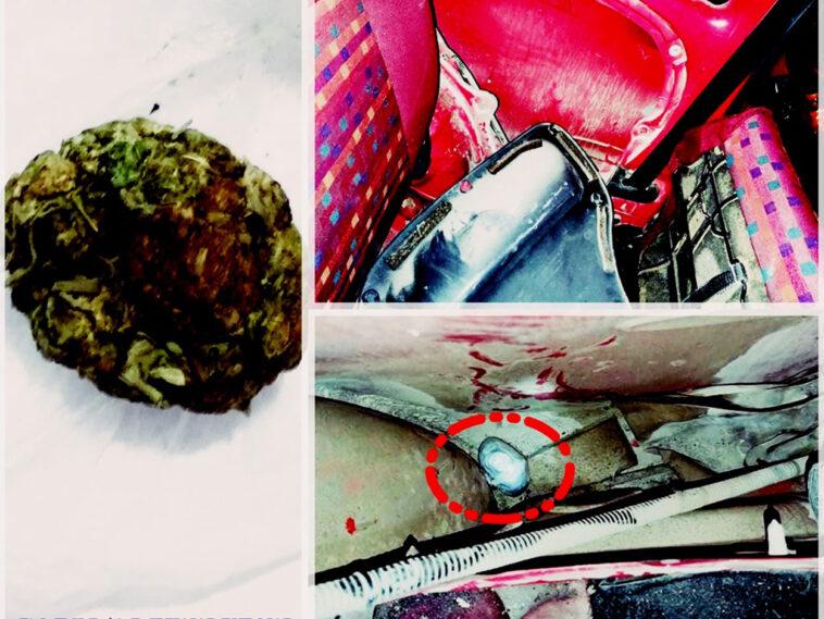 Συνελήφθη ημεδαπός για ναρκωτικά Λίμνης Ευβοίας, Λίμνη Ευβοίας: Σύλληψη ημεδαπού το βράδυ της Πέμπτης – Έκρυβε καλά τα ναρκωτικά πίσω από το κάθισμα του οδηγού, Eviathema.gr | Εύβοια Τοπ Νέα Ειδήσεις