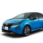 Nissan παρουσίασε πρόσφατα το ολοκαίνουργιο NOTE