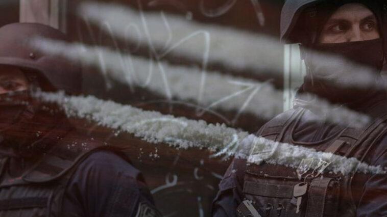 Χαλκίδα Νέα Σύλληψη Κοκαΐνη