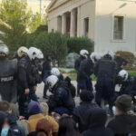 , Έφοδος της ΕΛΑΣ στο Πολυτεχνείο, Eviathema.gr | Εύβοια Τοπ Νέα Ειδήσεις