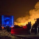 Λούτσα Ευβοίας: Φωτιά τα ξημερώματα της Πέμπτης