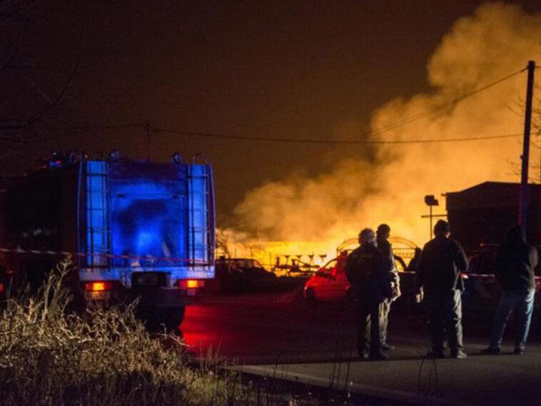 Λούτσα Ευβοίας: Φωτιά τα ξημερώματα της Πέμπτης, Λούτσα Ευβοίας: Φωτιά τα ξημερώματα της Πέμπτης σε οικία, Eviathema.gr | Εύβοια Τοπ Νέα Ειδήσεις