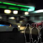 , Χαλκίδα Ευβοίας: Άγρια καταδίωξη ύποπτου οχήματος στο Μπούρτζι – Η μισή αστυνομία στους δρόμους, Eviathema.gr   Εύβοια Τοπ Νέα Ειδήσεις