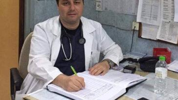 Πρόεδρος Δημοτικού Συμβουλίου Γιώργος Ζέρβας
