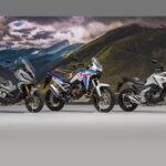 , H Honda Παρουσιάζει Επτά Αναβαθμισμένα Μοντέλα Στην Ευρωπαϊκή Γκάμα Μοτοσυκλετών Της Για Το 2021., Eviathema.gr | Εύβοια Τοπ Νέα Ειδήσεις