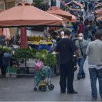 , Lockdown: Πρόστιμα 18.000 ευρώ σε λαϊκή στην Ηλιούπολη, Eviathema.gr | Εύβοια Τοπ Νέα Ειδήσεις