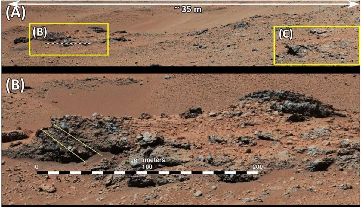 Άρης Ηφέστειο