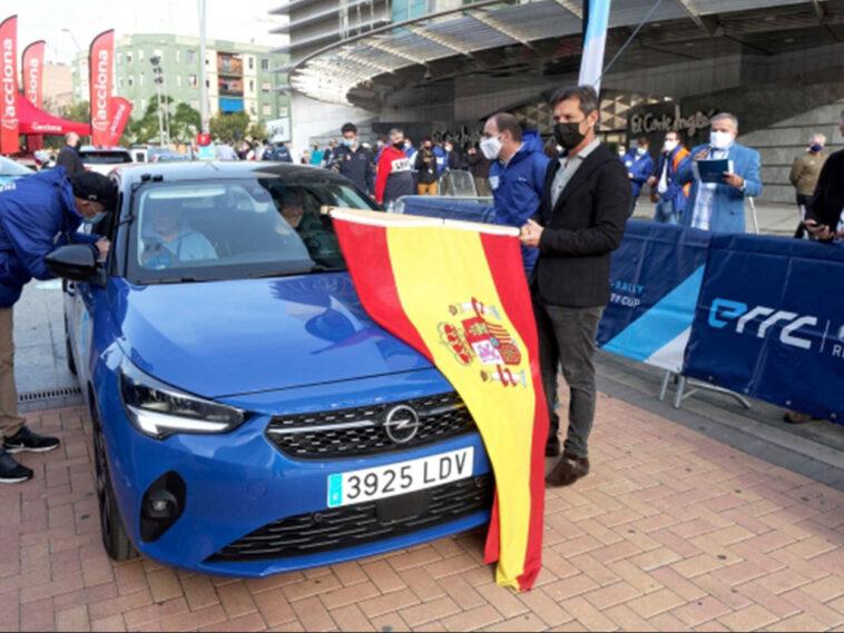Το Opel Corsa-e κερδίζει το FIA E-Rally Regularity Cup, Παρθενική νίκη: Το Opel Corsa-e κερδίζει το FIA E-Rally Regularity Cup, Eviathema.gr | Εύβοια Τοπ Νέα Ειδήσεις