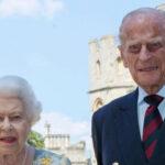 βασίλισσα Ελισάβετ και ο πρίγκιπας Φίλιππος