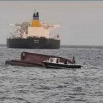 Tanker τουρκικό καϊκι