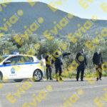 , Νέα Αρτάκη Ευβοίας: Τροχαίο ατύχημα το μεσημέρι της Παρασκευής [ΦΩΤΟΓΡΑΦΙΕΣ – ΒΙΝΤΕΟ], Eviathema.gr | Εύβοια Τοπ Νέα Ειδήσεις