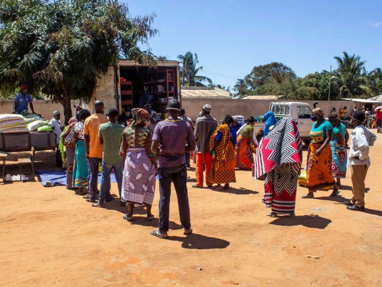 θηριωδία που διέπραξαν τζιχαντιστές στην Μοζαμβίκη, Τζιχαντιστές αποκεφάλισαν σε γήπεδο 50 άνδρες και αγόρια και στην συνέχεια τους τεμάχισαν, Eviathema.gr   Εύβοια Τοπ Νέα Ειδήσεις