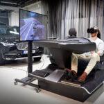 «απόλυτος εξομοιωτής οδήγησης» της Volvo Cars