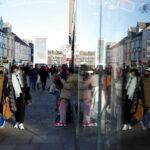 , Έληξε το lockdown ξεχύθηκαν στα μαγαζιά οι Βρετανοί! 925.000 και σε «ψηφιακές» ουρές (pics, video), Eviathema.gr | Εύβοια Τοπ Νέα Ειδήσεις