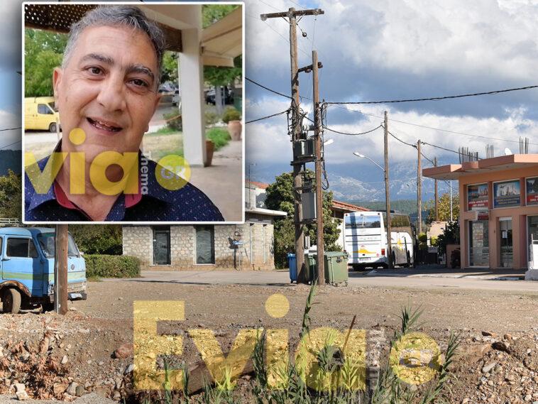 Άλλη μια επιβεβαίωση για το eviathema.gr από την αντιπολίτευση
