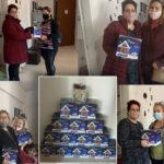 , Το Medident Χαλκίδας δίπλα σε αυτούς που έχουν ανάγκη φέτος τα Χριστούγεννα, Eviathema.gr | Εύβοια Τοπ Νέα Ειδήσεις
