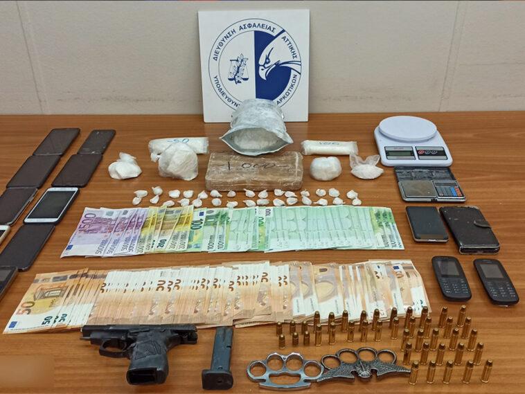 ΕΛΑΣ Αυλώνα Ναρκωτικά, Κύκλωμα ναρκωτικών με έσοδα 6 εκατομμυρίων έπεσε στα δίχτυα της Αστυνομίας! 8 συλλήψεις (video), Eviathema.gr | ΕΥΒΟΙΑ ΝΕΑ - Νέα και ειδήσεις από όλη την Εύβοια
