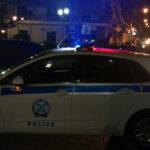 Σύλληψη Νεαρού Χαλκίδα
