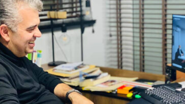 Ο Δήμαρχος Καρύστου δέχθηκε εκατοντάδες ευχές για την ονομαστική του εορτή φέτος, Πλήθος οι ευχές στον Δήμαρχο Καρύστου για την ονομαστική του Εορτή – Το ευχαριστήριο του Λευτέρη Ραβιόλου, Eviathema.gr   Εύβοια Τοπ Νέα Ειδήσεις