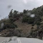 , Νότια Εύβοια: Για προληπτικούς λόγους έχει αποκλειστεί ο δρόμος δρόμο Στόμιο – Πλατάνα λόγω των έντονων καιρικών φαινομένων, Eviathema.gr | Εύβοια Τοπ Νέα Ειδήσεις