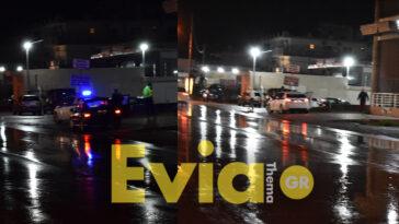 Τροχαίο Έξω Παναγίτσα στην Εύβοια, Εύβοια – Τροχαίο στην Έξω Παναγίτσα: ΙΧ αυτοκίνητο παρέσυρε πεζό το βράδυ της Κυριακής [ΦΩΤΟΓΡΑΦΙΕΣ – ΒΙΝΤΕΟ], Eviathema.gr | Εύβοια Τοπ Νέα Ειδήσεις
