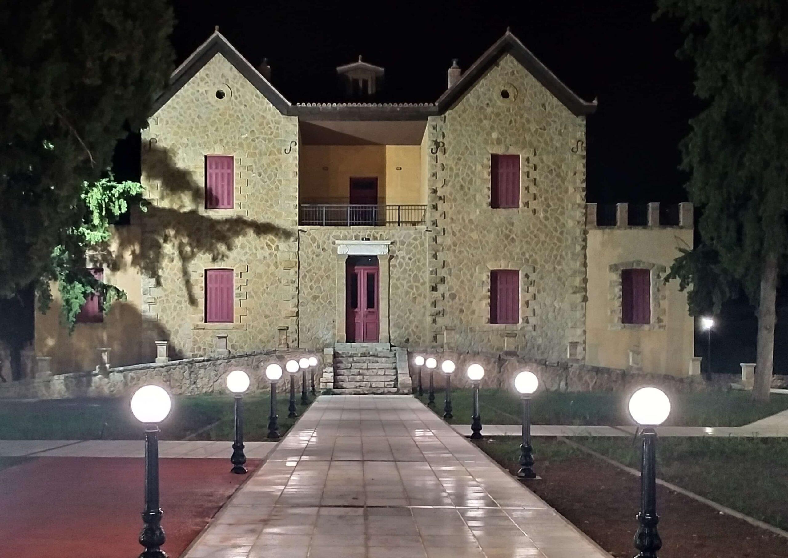 Έρευνα έχει ξεκινήσει ο Ιστορικός - Αρχαιολόγος Νικόλαος Καρατζάς από την Τριάδα, ΕΡΕΥΝΑ – Σε ποιο αρχοντικό του Δήμου Διρφύων Μεσσαπίων συνεργάστηκαν αρχιτέκτονες των βασιλικών ανακτόρων;, Eviathema.gr | Εύβοια Τοπ Νέα Ειδήσεις